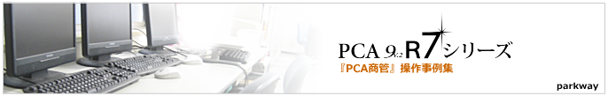 PCA商管0