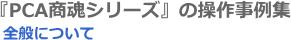PCA商魂10